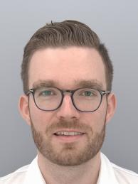 Portrait Daniel Fritschi