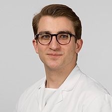 Portrait Daniel Schmitt