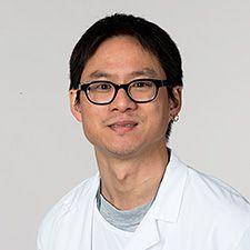 Portrait Daniel Van Xuan Friis