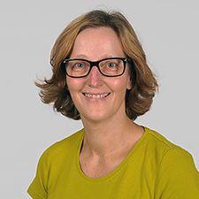 Portrait Daniela Lang-Eberle