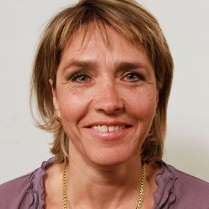 Portrait Daniela Mihic-Probst
