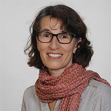 Portrait Danièle Perraudin