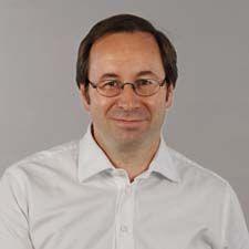 Portrait Daniele Perucchini