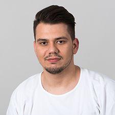 Portrait Danijel Tomic