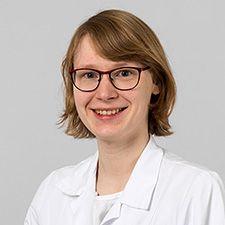 Portrait Daphne Schönegg