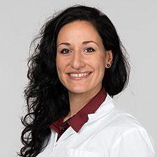 Portrait Deana Mohr