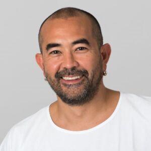 Portrait Denis Pai-Te Yuen