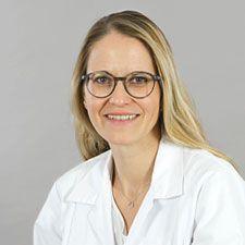 Portrait Denise Vorburger