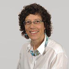 Portrait Diana Frey