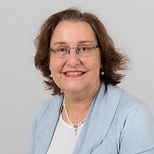 Portrait Diana Gruber