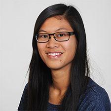 Portrait Diem Vuong