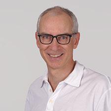 Portrait Dieter Elsener