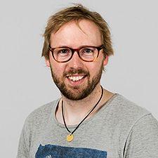 Portrait Dietmar Wohlbauer