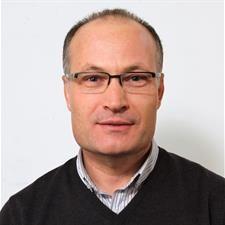 Portrait Dimitri Korol