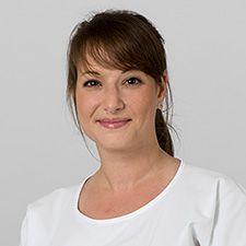 Portrait Dinah Benjamin
