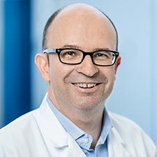 Portrait Dirk Bassler