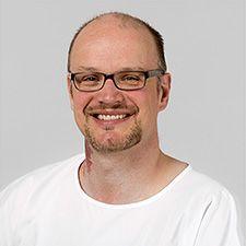 Portrait Dirk Bräutigam