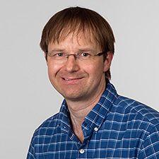Portrait Dirk Smolinski