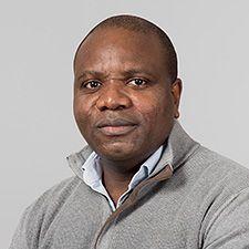 Portrait Djafarou Oumorou