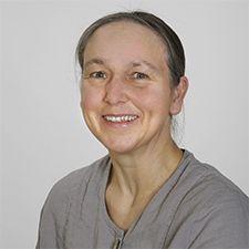 Portrait Dominique Klimpel-Lagler