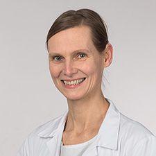 Portrait Doris Eis