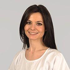 Portrait Edlira Dauti-Loga