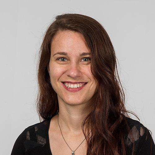 Portrait Elena Hoffmann