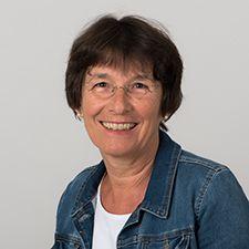 Portrait Elisabeth Richard-Bär
