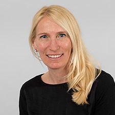 Portrait Erika Lindgren