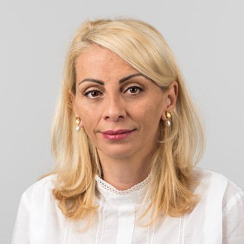 Portrait Ermina Hasanic
