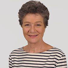 Portrait Esther Meier