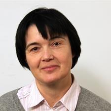 Portrait Eugenia Haralambieva