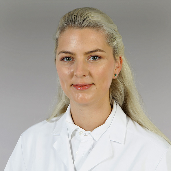 Portrait Eva Manuela Friedl