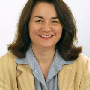 Portrait Evangelia Olia-Awdzoglu