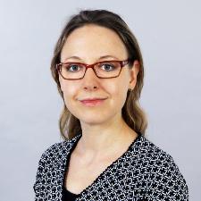 Portrait Evelyn Unterburger