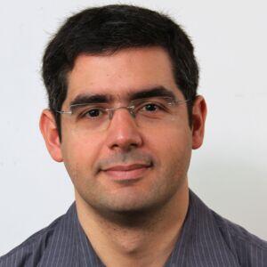 Portrait Ewerton Marques Maggio