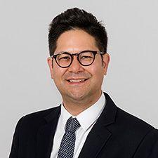 Portrait Fabian Tay