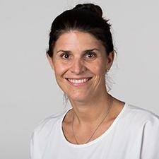 Portrait Fabienne Müller