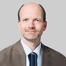 Portraitbild von Felix Beuschlein