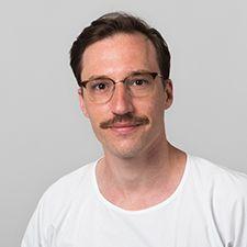 Portrait Florian Furrer