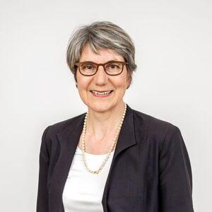 Portrait Francesca Giuliani