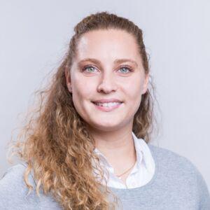 Portrait Francesca Huwyler-Aquino