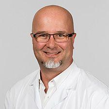 Portrait Frank Peter Schäfer