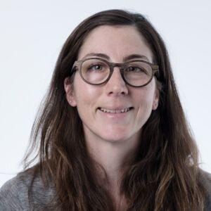 Portrait Frédérique Lachmann