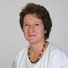 Portrait Gabriela Gitzelmann