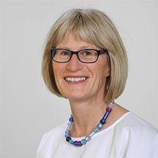 Portrait Gertrud Myrta Heldstab