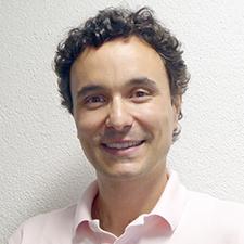 Portrait Giancarlo Natalucci