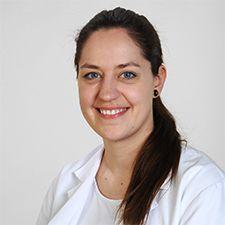 Portrait Gina Treichler
