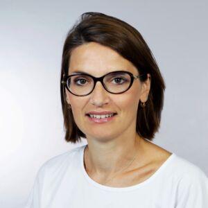 Portrait Giovanna Brandi