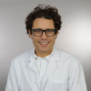 Portrait Giuseppe Esposito